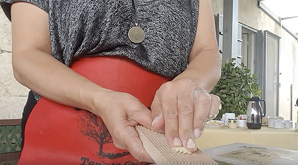 Travelling With Natalina: Making Fresh Pasta in Sicily